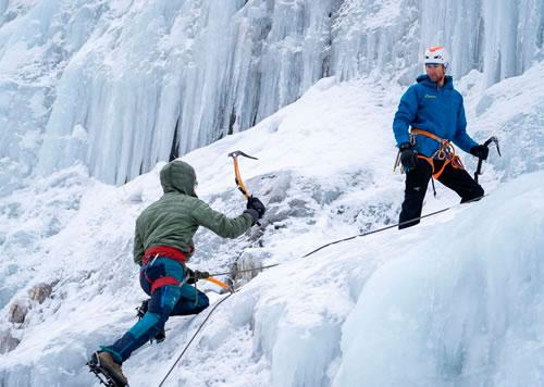 Rock Climbing Courses Salt Lake City
