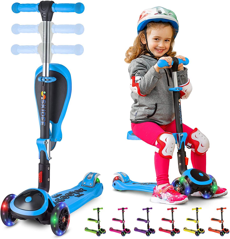S SKIDEE scooter kids