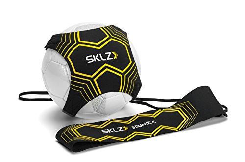 SKLZ hands free soccer trainer