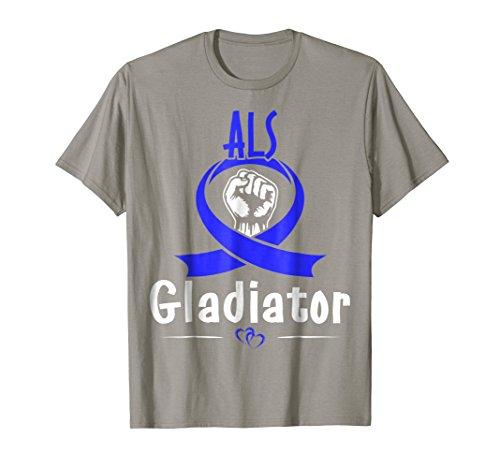 T-shirt ALS