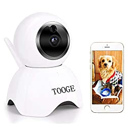TOOGE pet dog camera