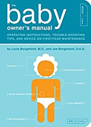The baby Owner´s manual