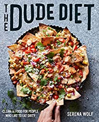 The DUE diet cookcbook