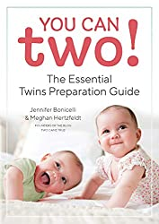 The essential twins guide paperback
