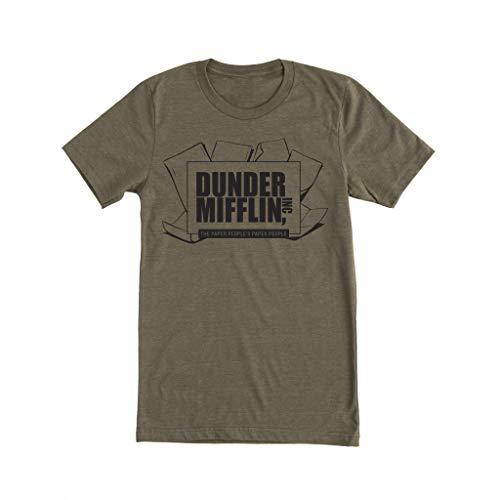 The office TV show T-shirt