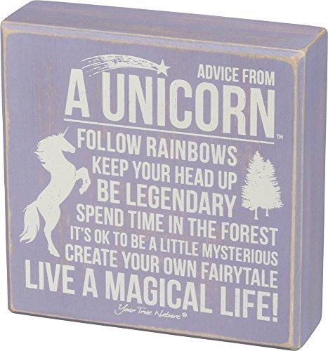 Unicorn-advice