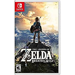Zelda game nintendo switch