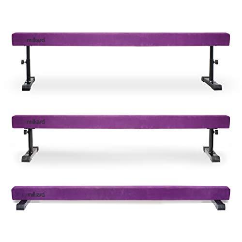 adjustable balance beam