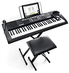 Alesis melody 61 MKII keyboard