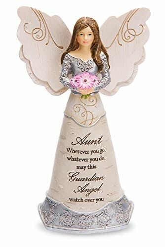 small angel statue gift