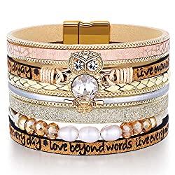 animal bracelets