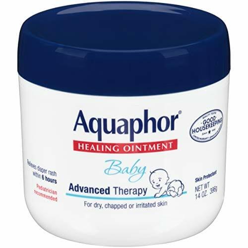 aquafor healing ointment