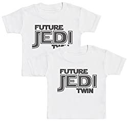 baby T-shirt twin set