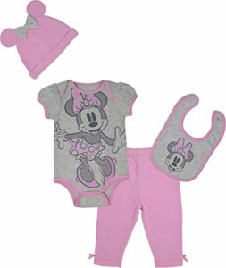 baby girls layette set