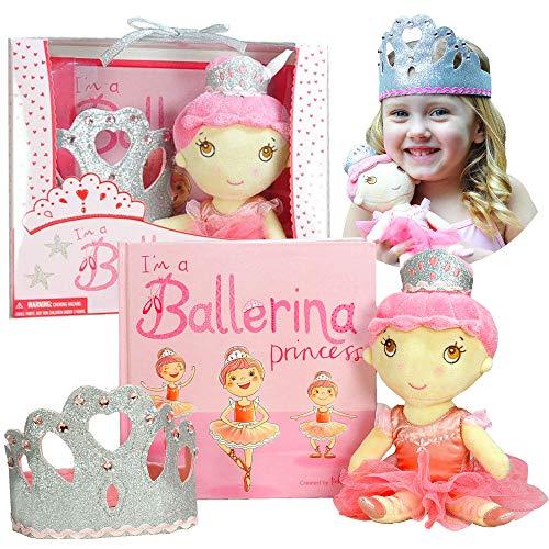 ballerina princess set