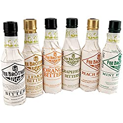 bar cocktail bitters