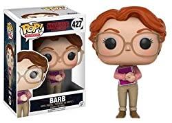 barb funko pop figurine