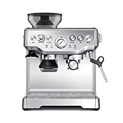 barista express coffee maker