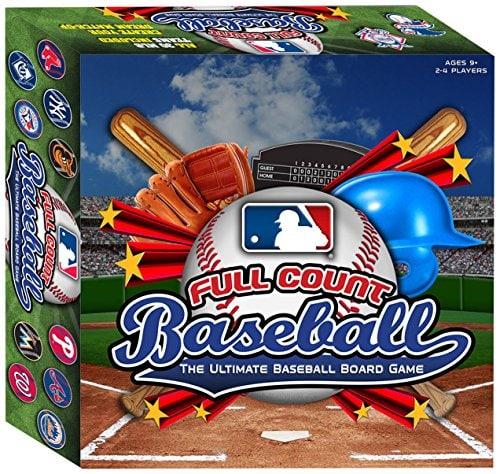 baseball board game