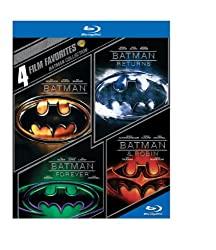 batman collection films