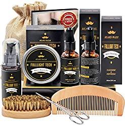 beard kit for men