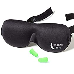 bedtime bliss eye mask