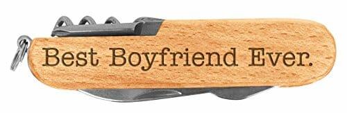 best boyfriend ever swiss knife