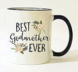 best fairy godmother mug