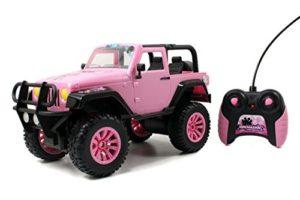 big foot jeep remote control vehicle