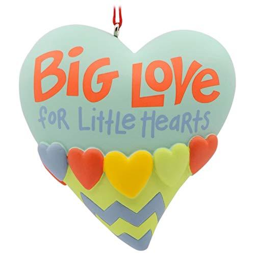 big love ornament