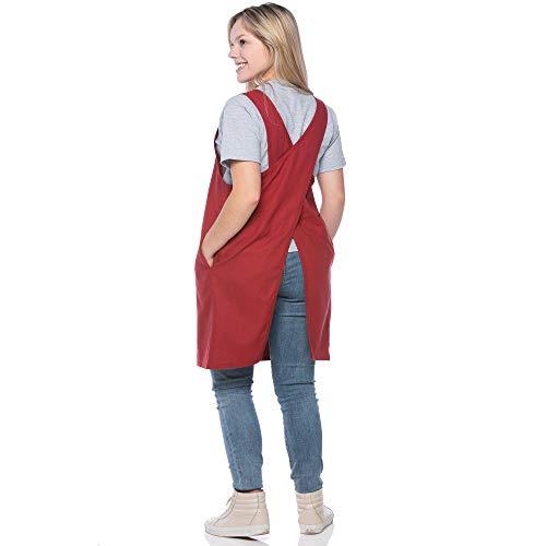 blend apron