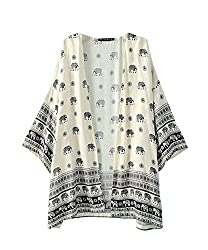 blouse loose tops