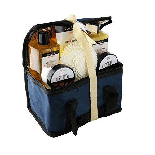 body spa gift set