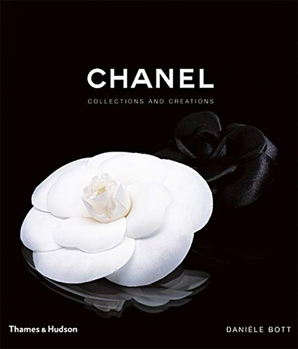 book looks back over Chanel