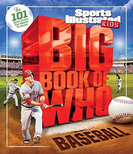Book of who baseball