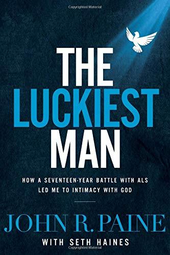 book the luckiest man
