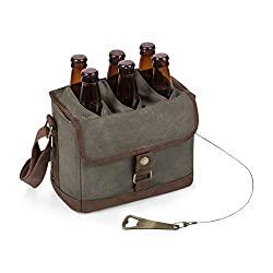 bottle beer caddy