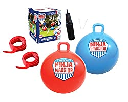 bounce ball set