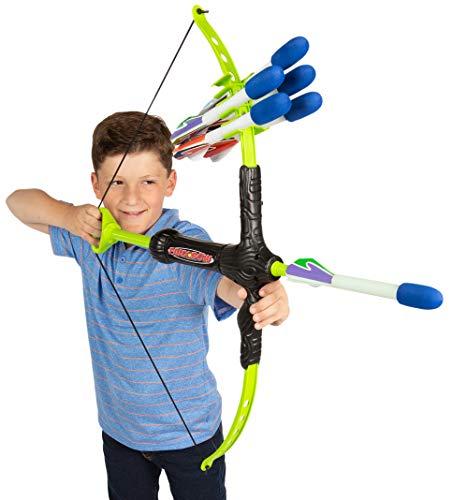 bow&arrow archery set
