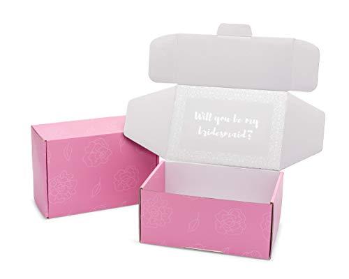 box for bridesmaids