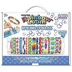 bracelet craft kit