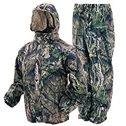 breathable waterproof rain suit