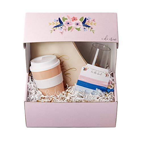 bride proposal boxes