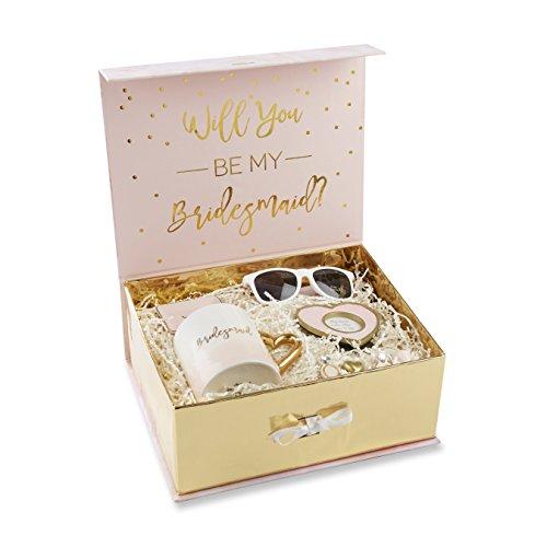 bridesmaid kit