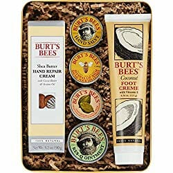 burst & bees classic gift