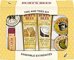 burt´s and bees gift set