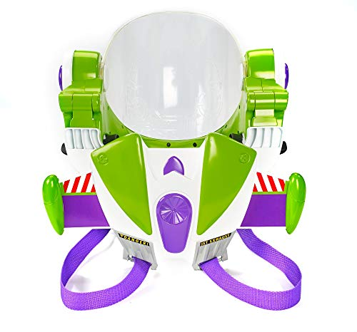 Buzz lightyear space ranger set