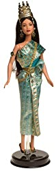 cambodian doll barbie