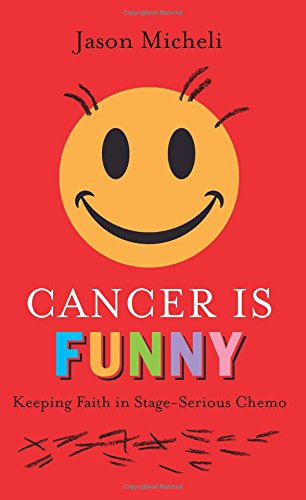 cancer is funny hardcover