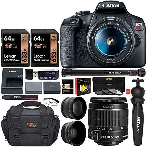 Canon 24MP camera